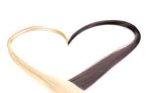 Vlasy darované